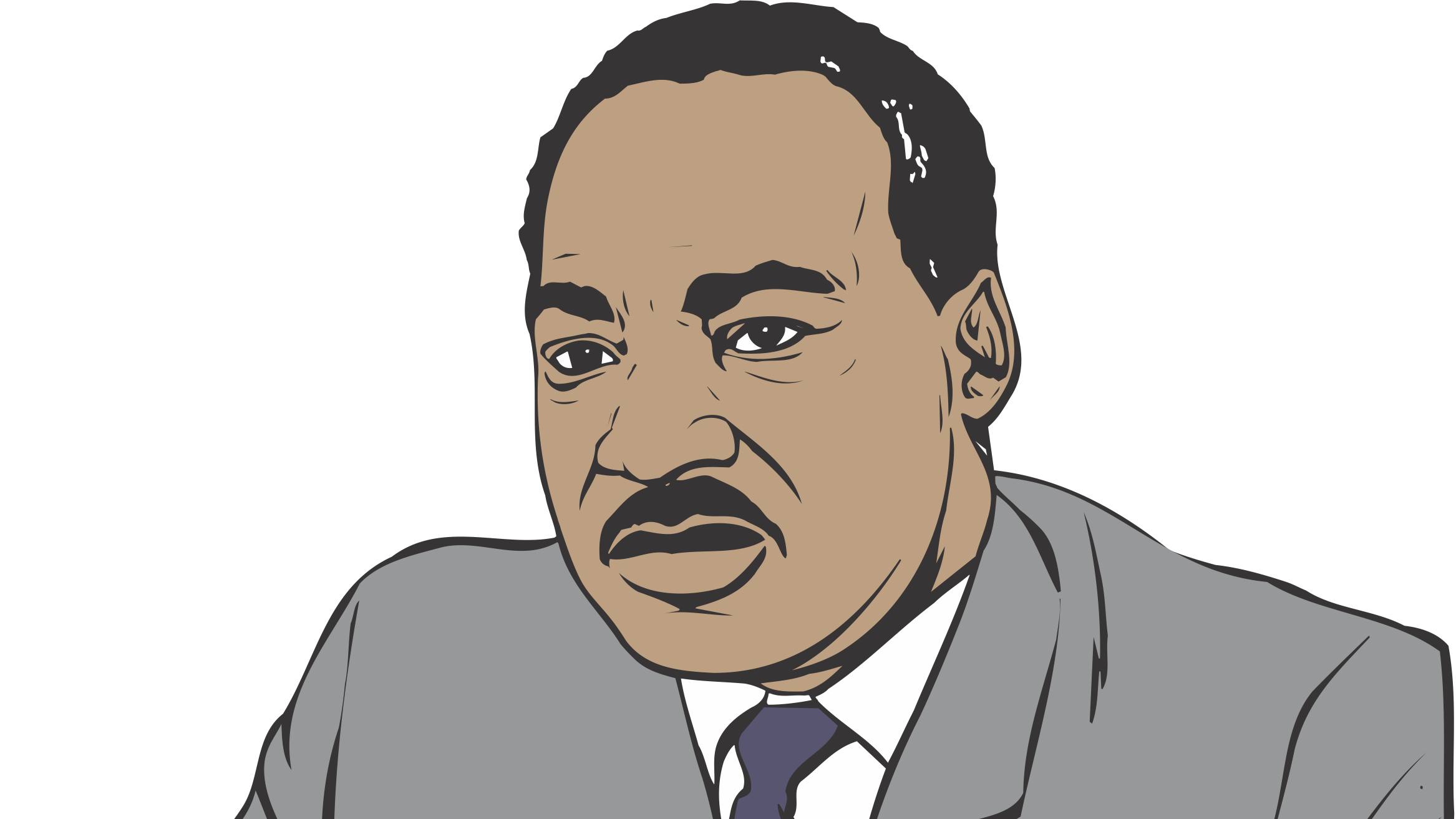 """""""Doing God's Will"""" The Ministry Of Dr. King"""